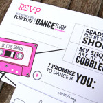 "Wedding Music That Doesn't Suck: ""Stay Young, Go Dancing"""