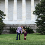 Justin & DJ's Quintessential Washington DC Engagement