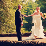 "Jen & James' Handmade & ""Family Love"" Warrenton VA Wedding"