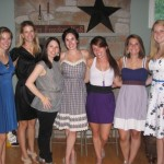 Capitol Advice: An Alternative Bridal Shower Idea (from a REAL bride-to-be)