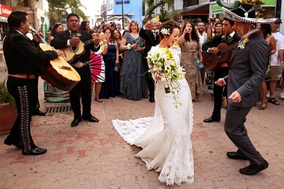 Capitol Inspiration: Monica & David's Offbeat, Playa del ...