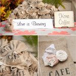 DIY Tutorial: DIY Coffee Wedding Favors Tutorial