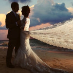 Capitol Inspiration: Monica & David's Offbeat, Playa del Carmen Mexico Wedding