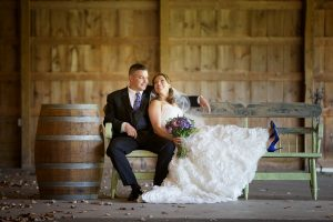 purple rustic fairy tale wedding leesburg virginia murray hill pictures DC weddings blog (1)
