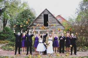 DIY woodland maryland wedding fall winter branches inspiration pictures (1)