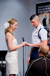 intimate military wedding ceremony small budget northern virginia weddings blog (8)