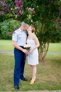 intimate military wedding ceremony small budget northern virginia weddings blog (11)