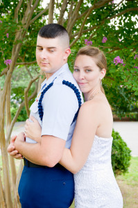 intimate military wedding ceremony small budget northern virginia weddings blog (1)