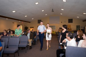 intimate military wedding ceremony small budget northern virginia weddings blog (7)
