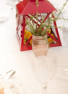 vintage camping inspired weddings details pictures moonrise kingdom wedding (5)