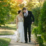 Capitol Wedding: Carla & Kevin's Multicultural, Backyard Wedding in Northern Virginia