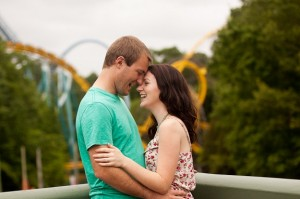 busch gardens amusement park engagement pictures virginia (5)