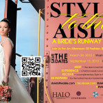 Style to the Aisle Ticket Giveaway