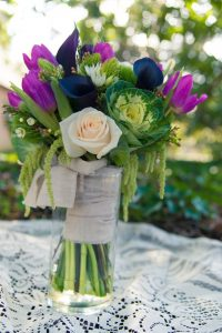 purple teal rustic virginia beach elopement inspiration pictures (5)