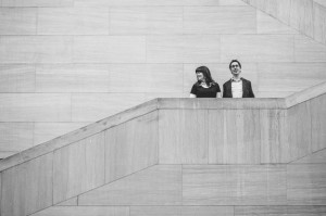 corcoran gallery of art engagement pictures dc wedding blog (3)