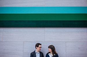 corcoran gallery of art engagement pictures dc wedding blog (4)