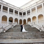 Capitol Wedding: Andrew & Araceli's Intimate, Vintage Mexican-Inspired Wedding in Virginia