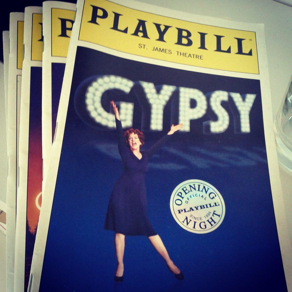 Gypsy by Katie Wannen