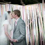 Capitol Wedding: Elizabeth & Henry's Personalized, Small Budget Mormon Wedding in Maryland