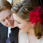 Capitol Inspiration: A 1950s Styled Engagement at Glen Echo Park, MD