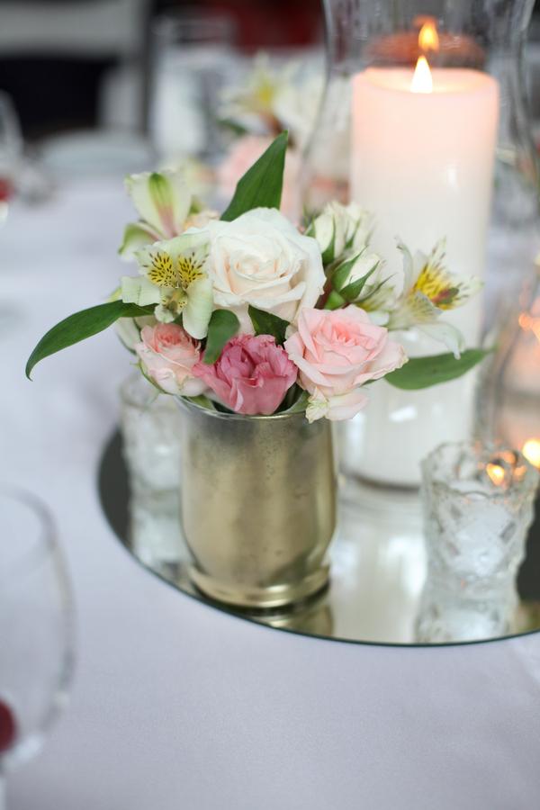 spring inspired pale pink vintage maryland wedding oakland mansion blog