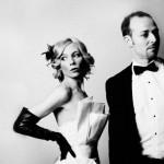 Capitol Inspiration: A Modern, Couture James Bond Inspired Colorado Wedding