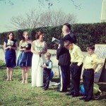 Let's Get Personal: Lessons Learned from my First 2013 Wedding!