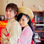 Capitol Wedding: Natalie & Joe's Traditional Vietnamese, Meets Modern Northern Virginia Wedding