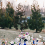 Capitol Inspiration: Wedding Details from a Glitter & Glitz, Outdoor Eclectic Wedding Shoot