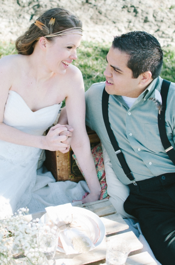 bohemian bride wedding inspired styled shoot pictures babys breathe whimsical