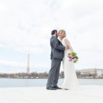 Capitol Wedding: Naomi & Joe's Intimate, Washington DC Wedding (Planned in 2 weeks!!)