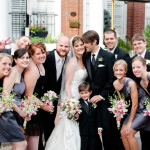 Capitol  Wedding: John & Jennie's Sweet, Classic Fredericksburg Virginia Wedding