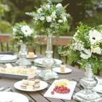 DIY Inspiration: Details from a Wedding Brunch Styled Shoot