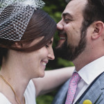 Capitol Wedding: Amy & Tom's Beautiful, Intimate DC Courthouse Wedding