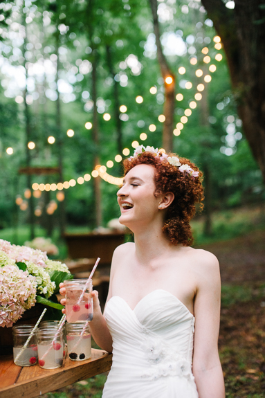 midsummers night dream bridal inspiration