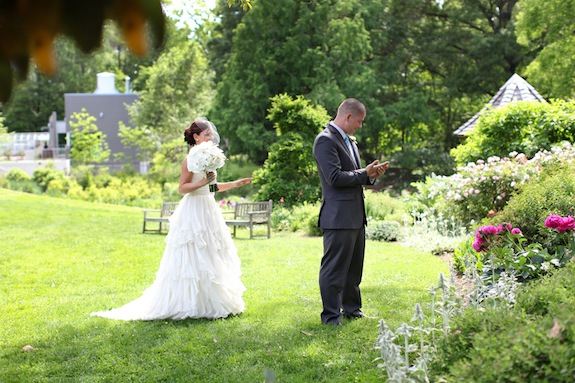 outdoor gardens wedding venue maryland
