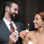Capitol Wedding: Jennifer & Ryan's, Intimate, Lego Themed Virginia Wedding
