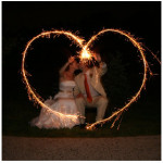 Capitol Inspiration: 4th of July & Sparkler Send Offs