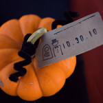 Capitol Inspiration ~ Halloween Weddings
