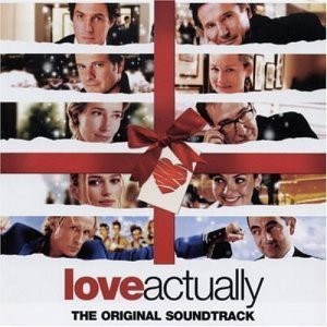 love actually sountrack cover