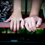 Engagement Shoot Giveaway from Rich Kessler Photography