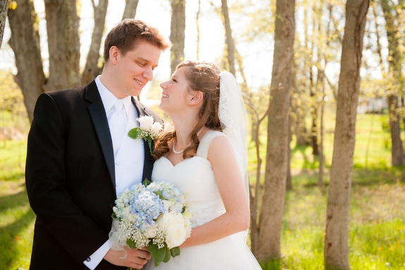 simple budget friendly northern virginia wedding