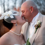 Jen & Fred's Vintage Virginia Farm Wedding