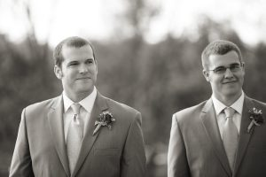 DIY Northern Virginia Wedding Pictures
