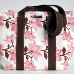 Local Find: Cherry Blossom Tote Bag
