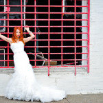 Giveaway: Trash the Dress Shoot with Jessica Mary Photography