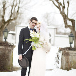Capitol Inspiration: The Ultimate Winter Wedding Inspiration Guide