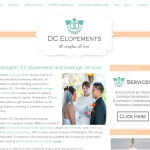 Washington DC Elopements: A New, Centralized Resource!