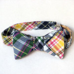 Giveaway: 1 Men's Bow Tie & Pocket Square from Moss Ties
