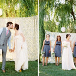DIY Wedding Photobooth Inspiration